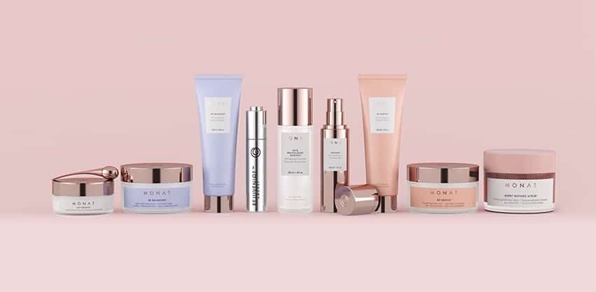 monat skincare packages